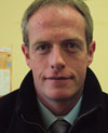 Photograph Cllr Micheal Anglim